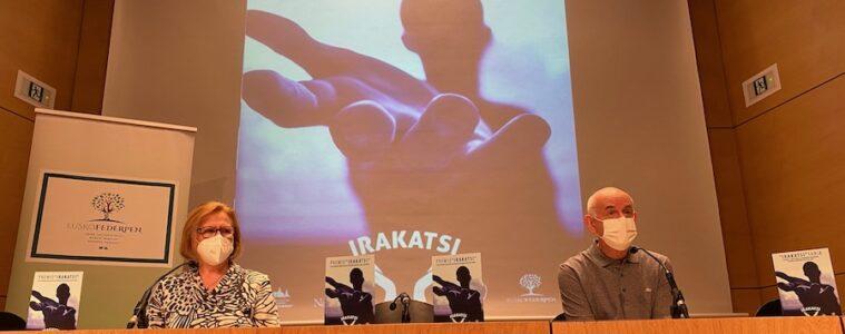 Premios Irakatsi