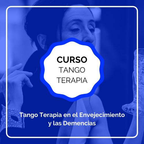 curso tango terapia envejecimiento y demencias