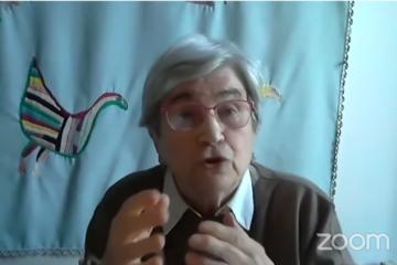 pensiones Encuentro UDP_Miren Etxezarreta