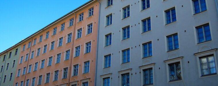 accesibilidad edificios rampas