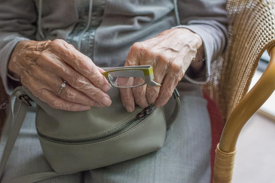 fragilidad personas mayores