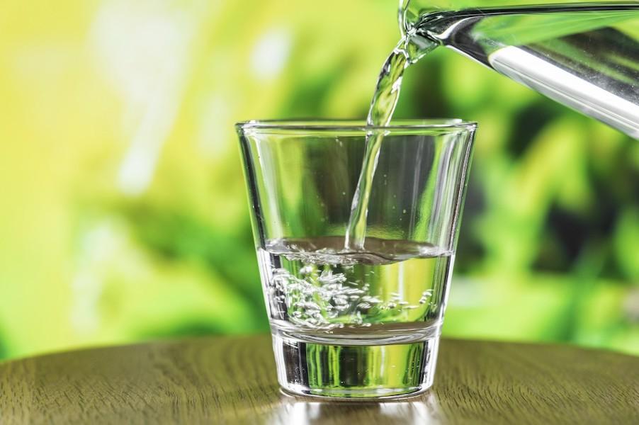 verano hidratacion salud