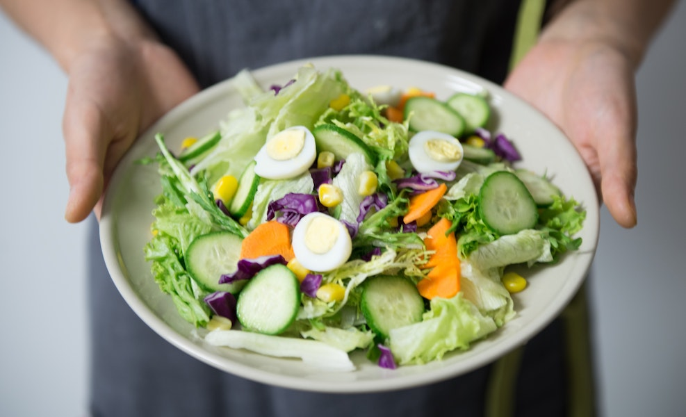 dieta salud cuerpo