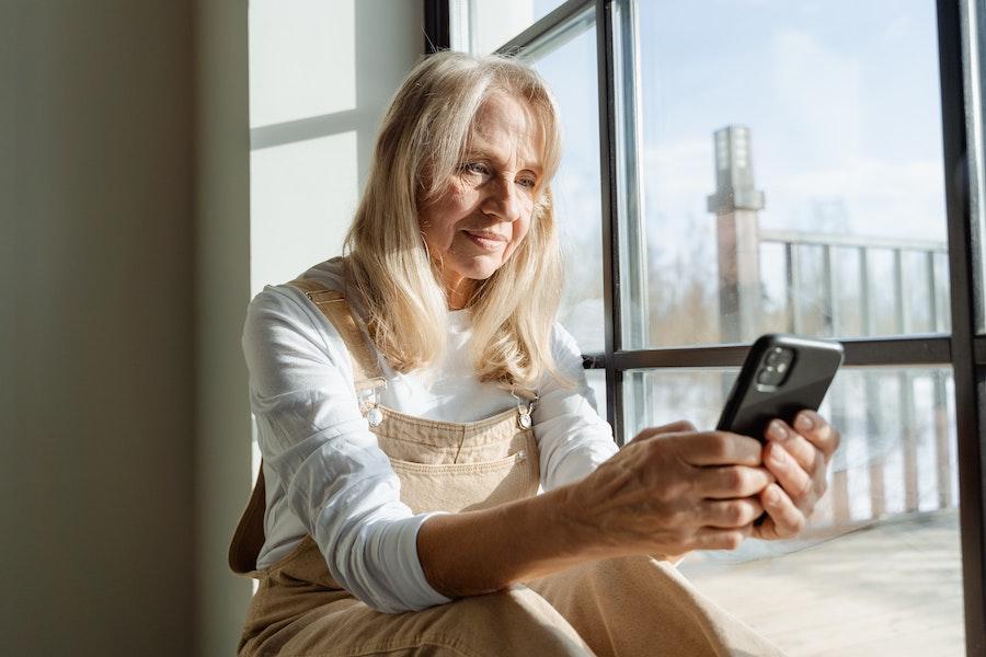 internet personas mayores