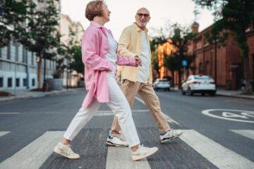 caminar salud