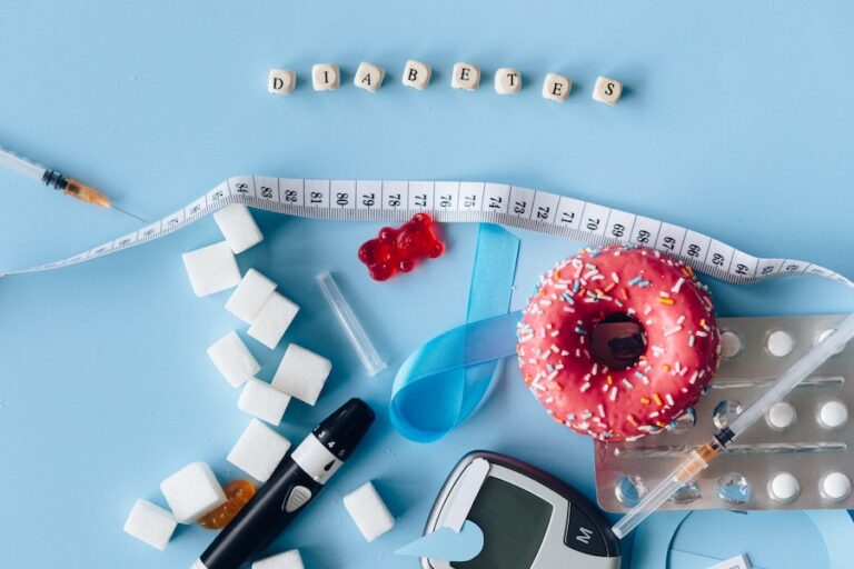 insulina diabetes